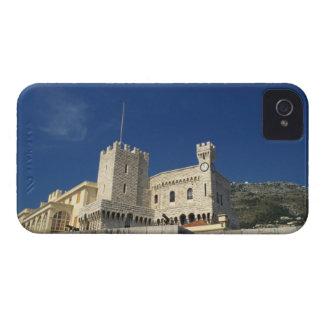 Mónaco Cote d Azur el palacio del príncipe