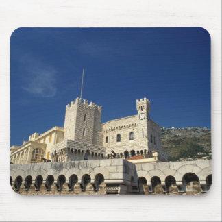 Monaco, Cote d'Azur, Prince's Palace. Mouse Pad