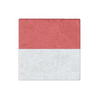 Monaco Stone Magnet