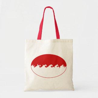 Monaco Gnarly Flag Bag