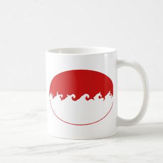 Monaco Gnarly Flag Mug