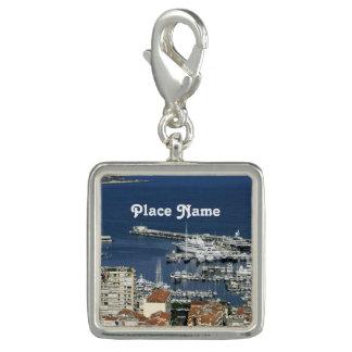 Monaco Harbor Charm