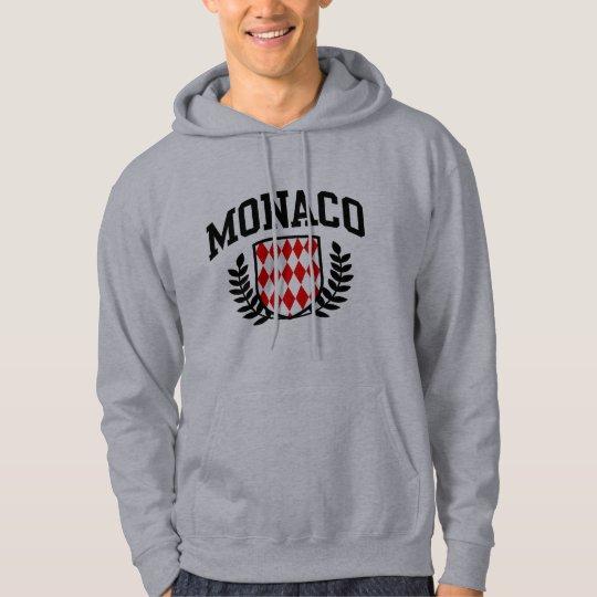 Monaco Hoodie