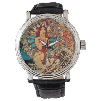 Monaco Monte-Carlo Beauty Wrist Watch