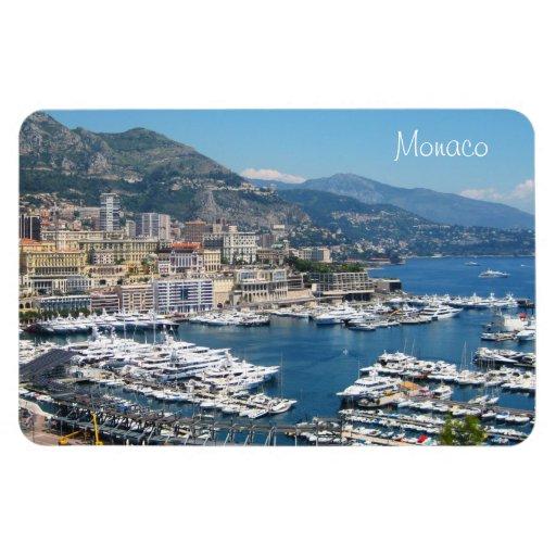 Monaco Monte Carlo Magnet