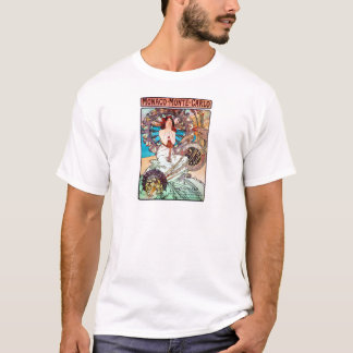 Monaco Monte Carlo T-Shirt