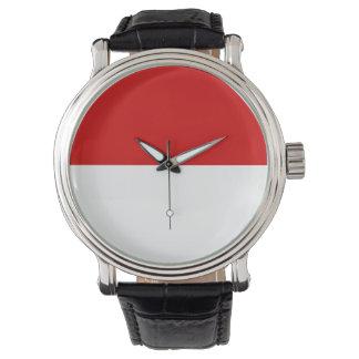 Monaco Montre - Monaco Watch