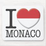 Monaco Mouse Pads
