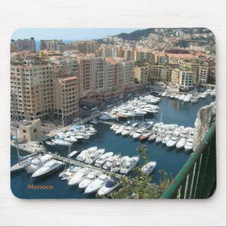 Monaco Mousepad