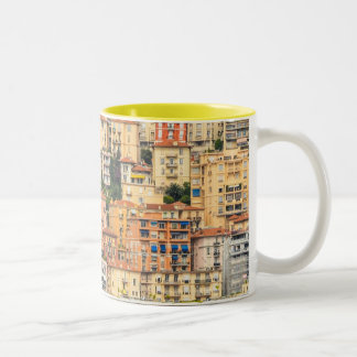 Monaco Mug