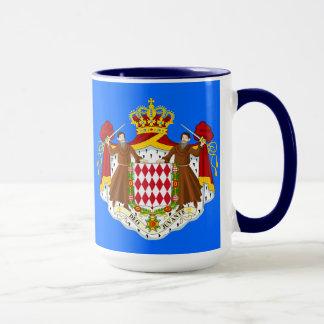 Monaco Mug / Monaco tasse