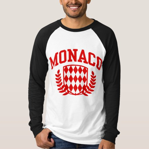 Monaco Shirt