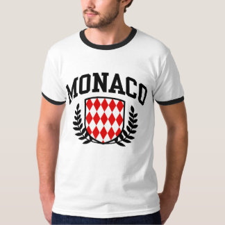 Monaco Shirts