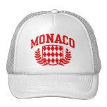 Monaco Trucker Hats
