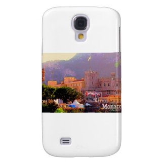 Monaco's Palace Galaxy S4 Cover