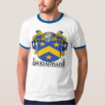 Monaghan Coat of Arms T-Shirt