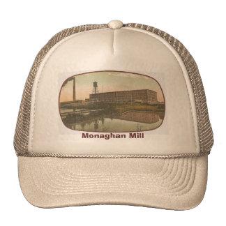 Monaghan Mill Cap Hats