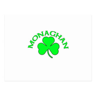 Monaghan Post Cards