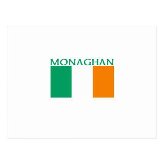 Monaghan Tarjetas Postales