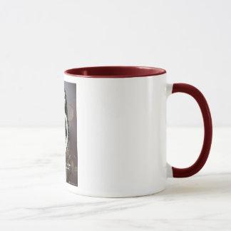 Monah Fairy mug