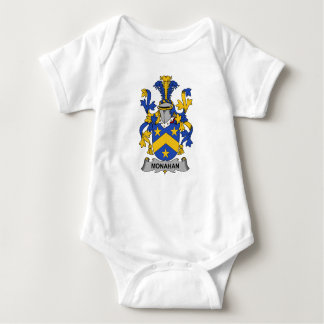Monahan Family Crest Tees