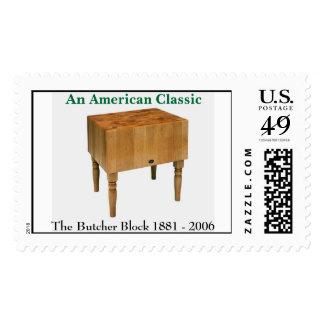 Monarca 30 x 30 x 16 pulgadas 2, el bloque de sello