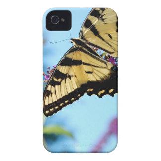 Monarca iPhone 4 Case-Mate Cárcasa
