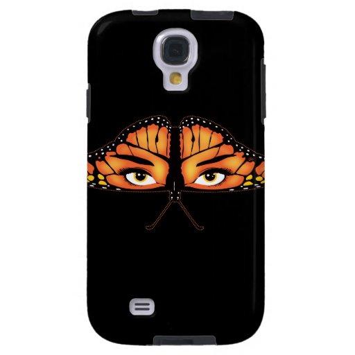 Monarca Funda Para Galaxy S4