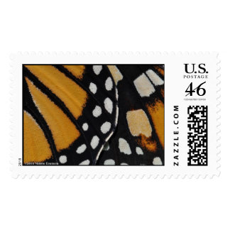 Monarch Abstract No2 Postage - Large