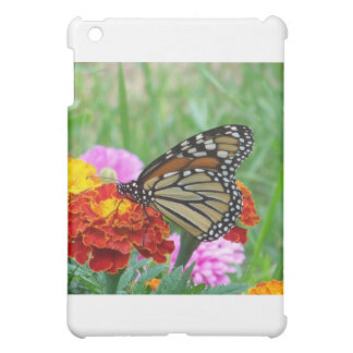Monarch and the Marigolds Cover For The iPad Mini