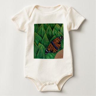 Monarch Baby Bodysuit