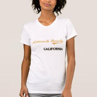 Monarch Beach California Classic T-shirts