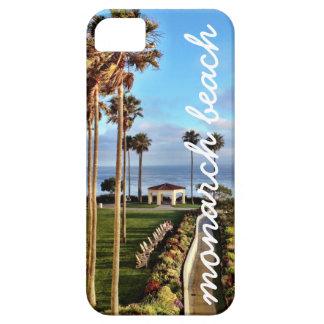 Monarch Beach iPhone SE/5/5s Case