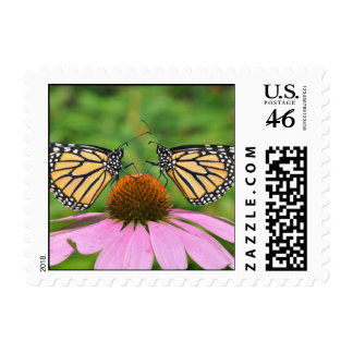 Monarch Best Friends Postage - Small