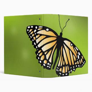 Monarch Binder 2