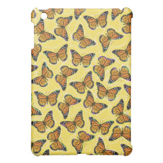 MONARCH BUTTERFLIES iPad MINI COVER