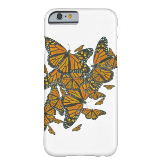 Monarch Butterflies - Migration Barely There iPhone 6 Case