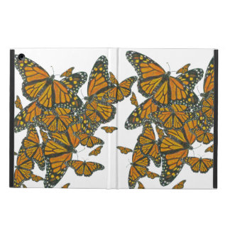 Monarch Butterflies - Migration Case For iPad Air