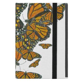 Monarch Butterflies - Migration Case For iPad Mini
