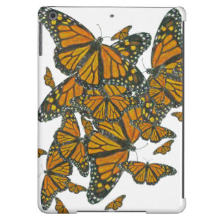 Monarch Butterflies - Migration iPad Air Covers