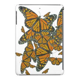 Monarch Butterflies - Migration iPad Mini Covers