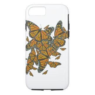 Monarch Butterflies - Migration iPhone 8/7 Case