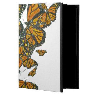 Monarch Butterflies - Migration Powis iPad Air 2 Case