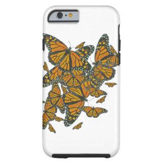Monarch Butterflies - Migration Tough iPhone 6 Case