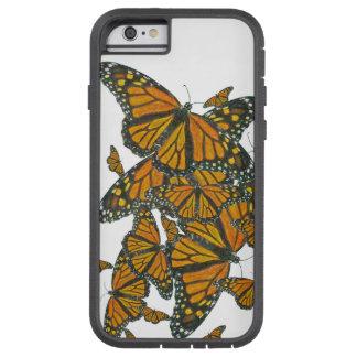 Monarch Butterflies - Migration Tough Xtreme iPhone 6 Case