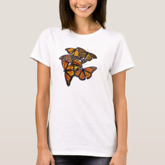 Monarch butterflies T-Shirt