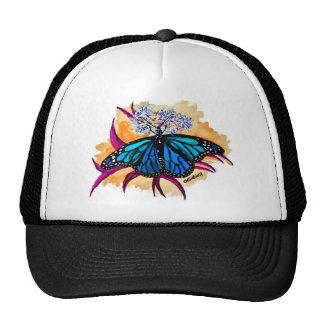 Monarch Butterflies Trucker Hat