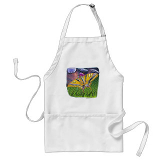 monarch butterfly 1 adult apron