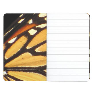 Monarch Butterfly Abstract Journal