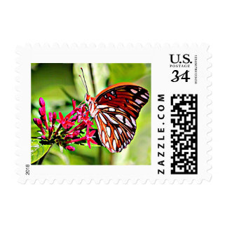 Monarch Butterfly (AL, ID, IL, MN, TX, VT and WV) Postage